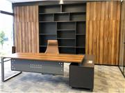 喜爱木质办公家具的原因
