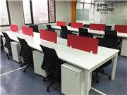 办公家具可选用不同风格设计方案