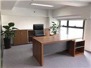 办公家具实木办公台应该怎样购买