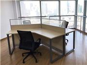 从办公室家具色彩搭配提高职工工作效能