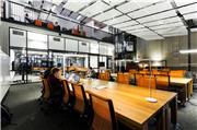 办公家具未来的发展 更注重设计和环保
