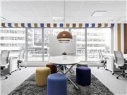 办公家具的系统性、文化性、审美性