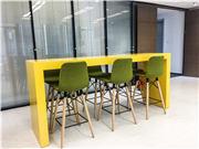 办公家具与商业空间应该如何搭配?