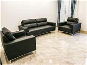 几种办公室沙发的保养方法