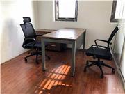 办公室如何布局办公家具空间