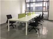 高级办公家具搭配出高档次的办公室