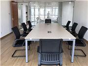 选择优质办公家具提升公司形象