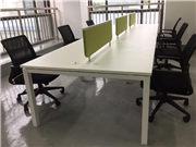 办公家具打造优质办公环境的好处