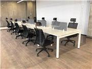 上海办公家具设计满足审美情味和美学认识