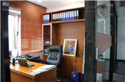 只要达到环保标准 油漆办公家具也是一样的