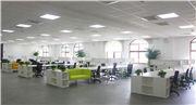时尚办公家具打造开放式创意办公空间