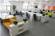环保高标准是办公家具厂家的机遇和挑战