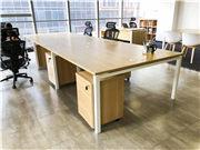 办公家具摆放有哪些注意事项