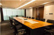 时尚办公家具 打造高效办公空间