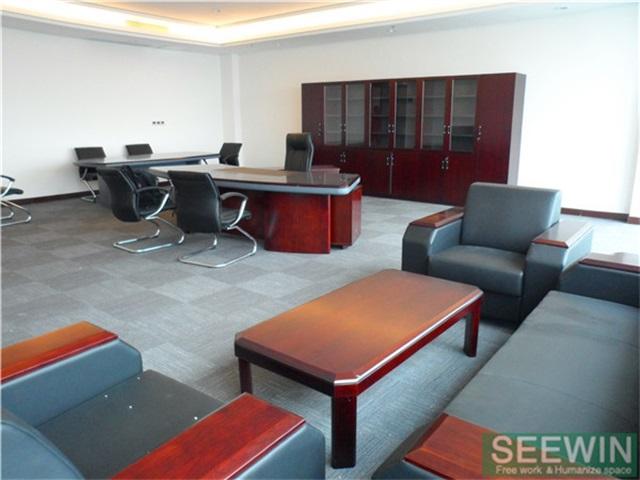 实木与板式办公家具的优缺点介绍