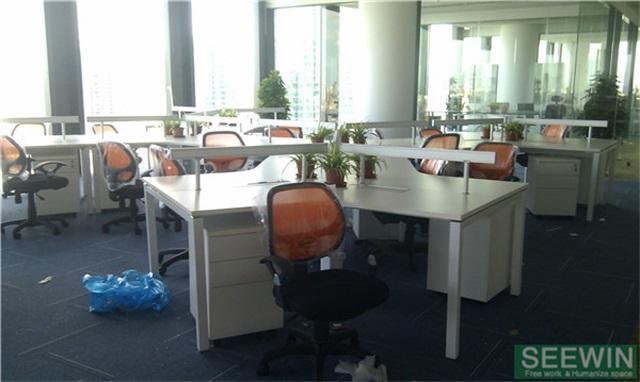 办公家具布置原则整体性、实用性、合理性