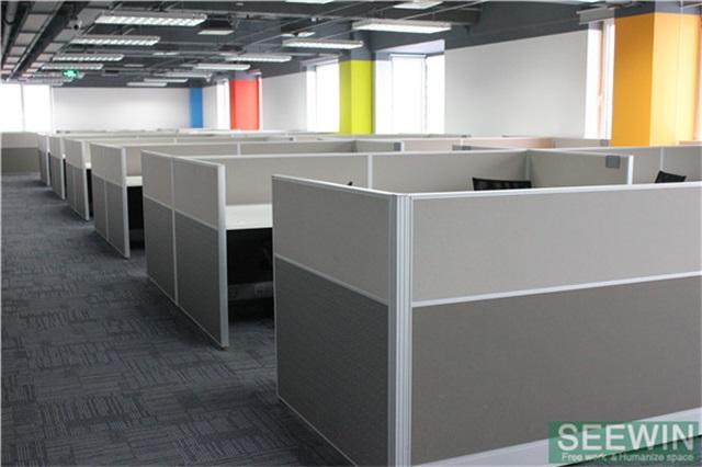 日常如何维护钢制办公家具