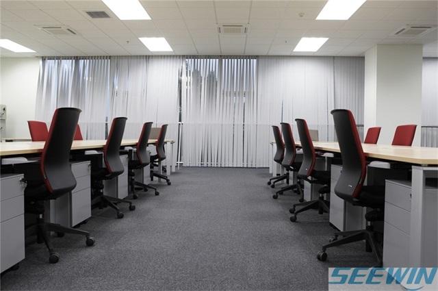 好的办公家具整体解决方案要具备哪些条件