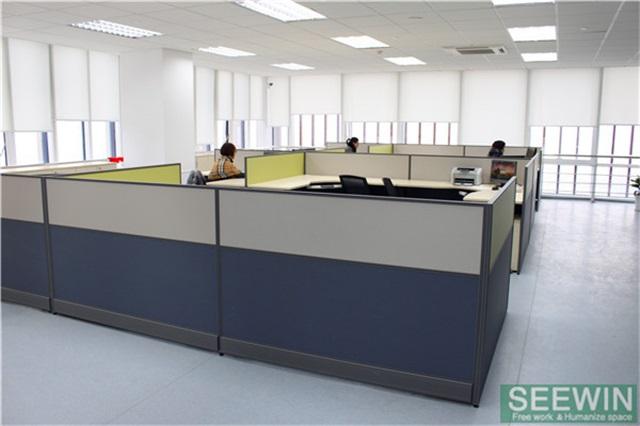 如何选对办公家具?