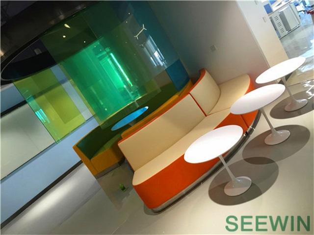 通过工艺和服务提升办公家具厂家品牌形象