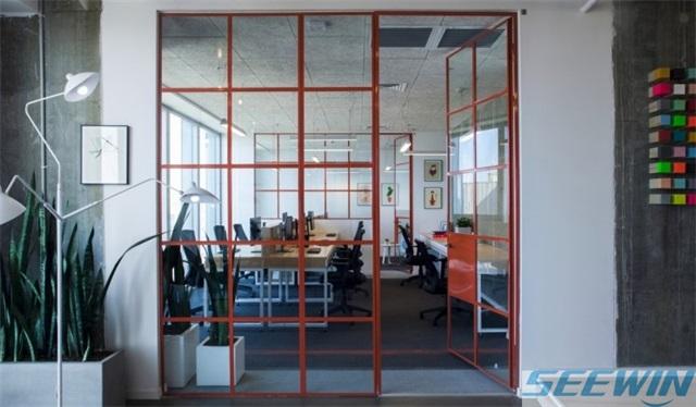 通过质量 服务 品牌打开办公家具市场