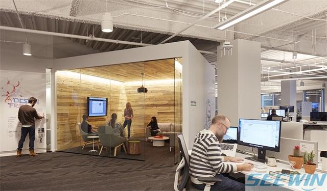 未来办公家具行业的发展方向预估