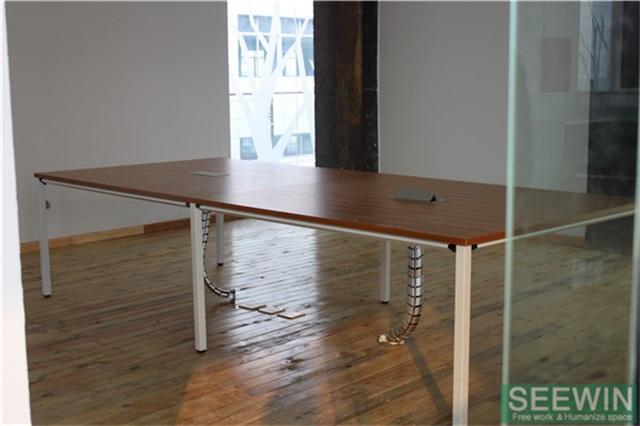 天然实木办公家具的辨别技巧