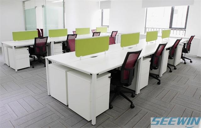 SOHO一族如何在家合理搭配办公家具
