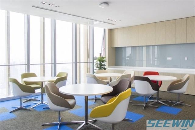 高端办公家具为何选办公家具厂家直接采购