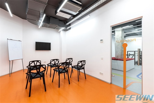 定制办公家具成为办公家具采购新风尚