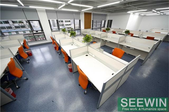 选择办公家具厂家从哪些角度入手