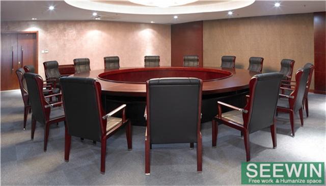 办公家具的个性化需求普及率增高