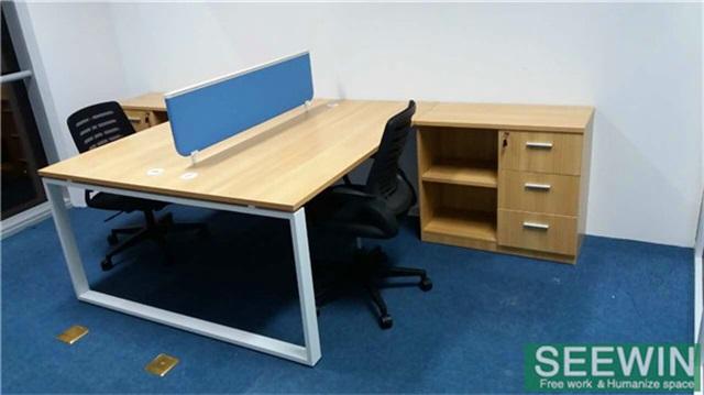 木制办公家具选购需注重三方面