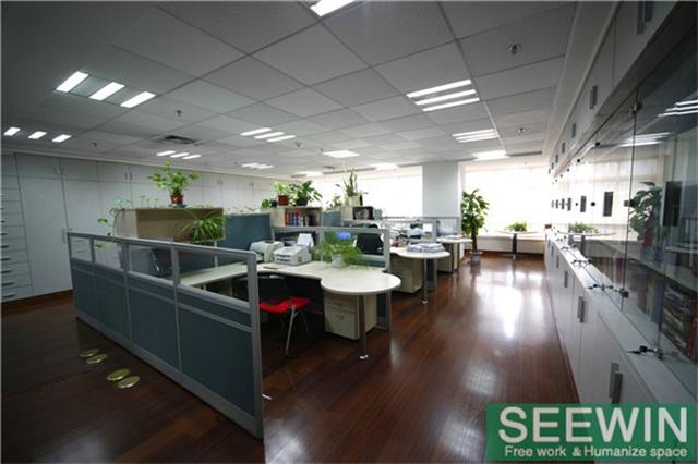 板式办公家具在办公家具行业中的优势
