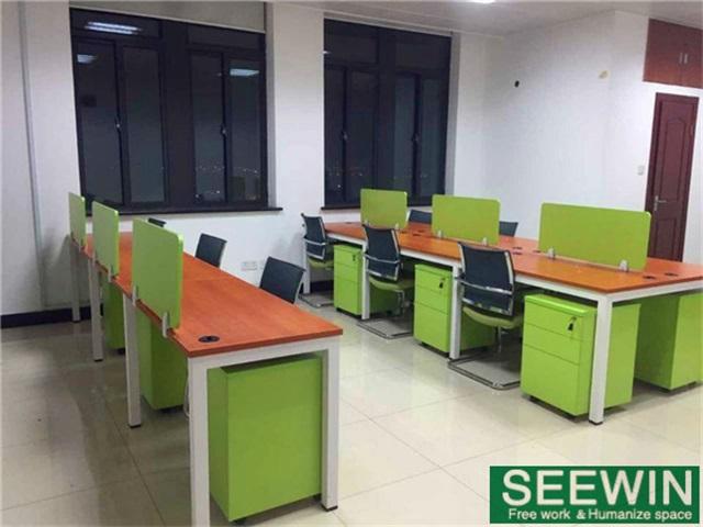 关于小型办公室的办公家具定制要点