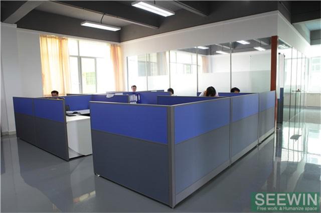 办公家具的多种风格