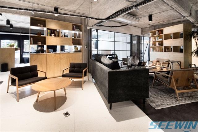采购办公家具最重要的是材质的选择