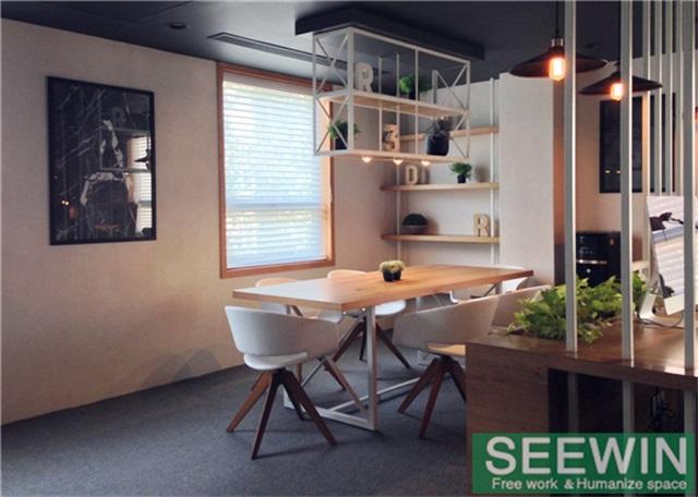 小型空间如何挑选办公家具