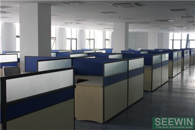办公家具发展趋势的六大特点