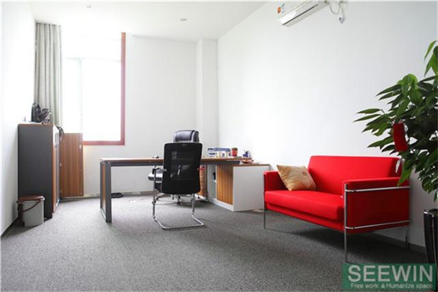 办公家具与室内设计