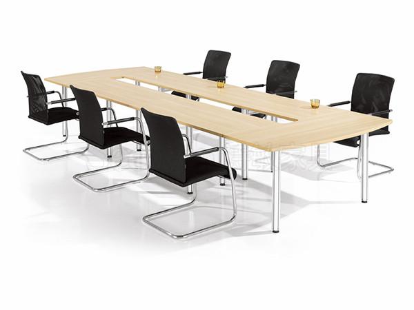板式会议桌-HYZ31