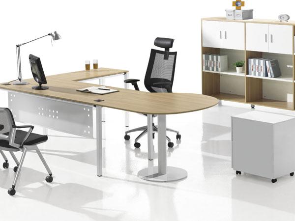 板式办公桌-BT08