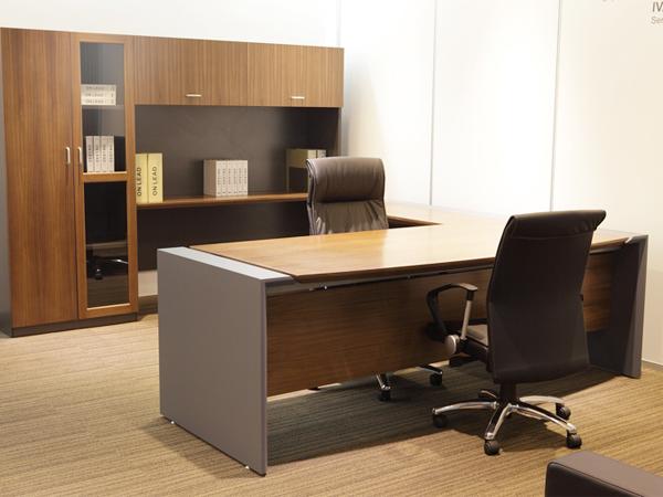 油漆办公桌-BT14