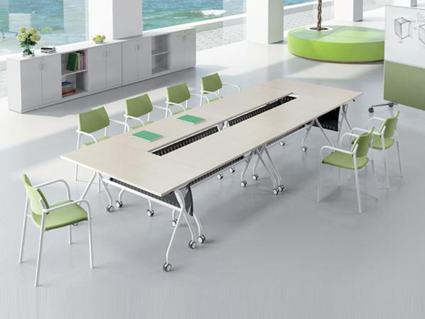 培训桌-HYZ01