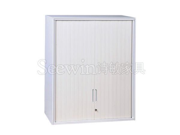 钢制文件柜-WJG113