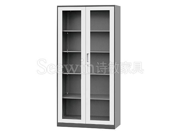 钢制文件柜-WJG123
