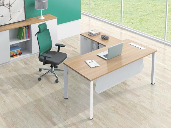 板式办公桌-BT55