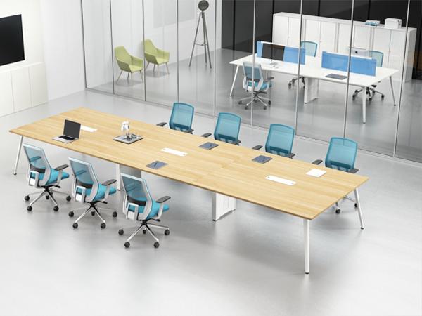 板式会议桌-HYZ33