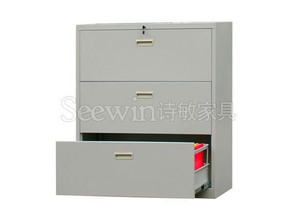 钢制文件柜-WJG18