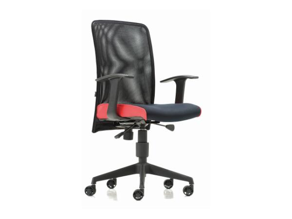 职员椅-BGY04